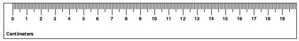 Measurement Sensitivity « Mr Calaski